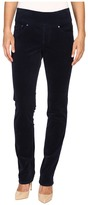 Jag Jeans Peri Pull-On Straight 18 Wale Corduroy