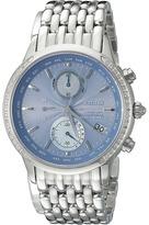 Citizen FC5000-51L World Chronograph A-T Watches