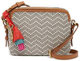 Fossil Piper Toaster Crossbody Bag