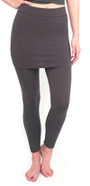 Magid Dark Gray Pencil Skirt Leggings