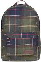 Barbour Men's Carrbridge Wool Blend Backpack