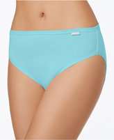 Jockey Elance Supersoft French Cut Brief 2160, Only at Macy's