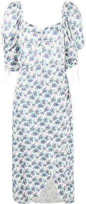 For Love & Lemons Taggart dress