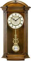 "Bulova 29 3/4"" High Hartwick Triple-Chime Pendulum Clock"