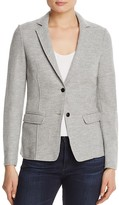 Scotch & Soda Wool Blazer