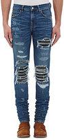 AMIRI Men's MX1 Jeans-BLUE