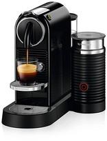Nespresso CitiZ and Milk Frother Epresso Maker