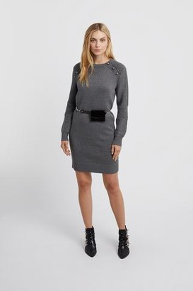 Rebecca Minkoff Janica Sweater Dress