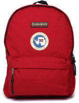 Napapijri Voyage Old Red Backpack