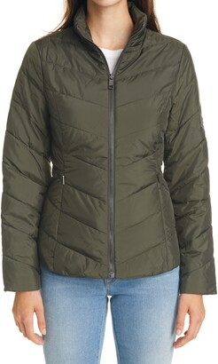 Ted Baker Renika Packable Quilted Jacket
