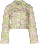 Carven Denim outerwear