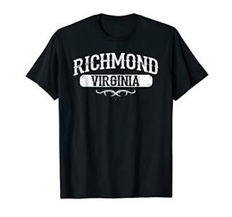 Richmond Virginia T Shirt