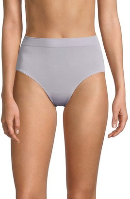 Wacoal Ribbed Stretch Panties