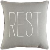Artistic Weavers Glyph Rest Pillow