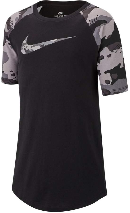 612787868 Boys Nike T Shirts - ShopStyle