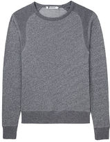 Alexander Wang Speckled Terry Sweatshirt