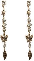 Oasis Bug Charm Earrings
