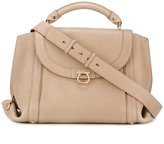 Salvatore Ferragamo large Sofia tote - women - Leather - One Size
