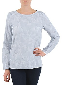 Bensimon LOLA RAYE women's Blouse in Blue