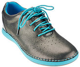 Alegria As Is Leather Lace-up Sneakers - Essence