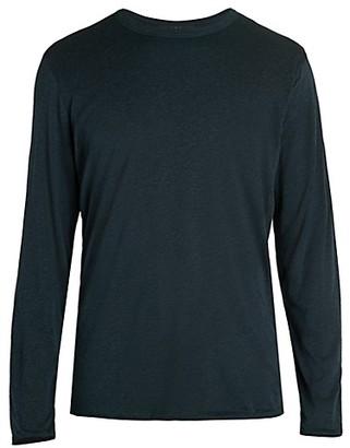 Rag & Bone Reversible Long-Sleeve T-Shirt