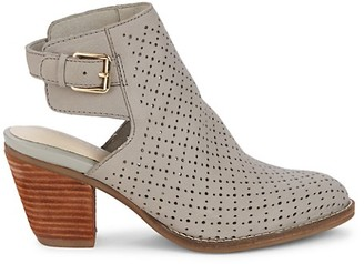 Cole Haan Pippa Leather Booties