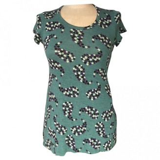 Isabel Marant Green Top for Women