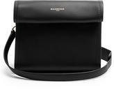Balenciaga Tool leather satchel shoulder bag