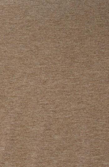 Calvin Klein Home Cotton & Modal Jersey Duvet Cover