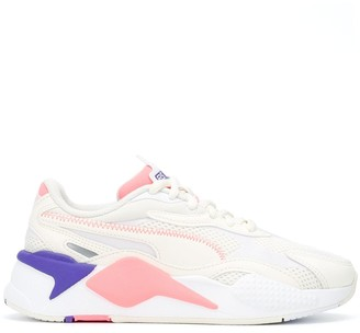 Puma Whisper Lace-Up Trainers