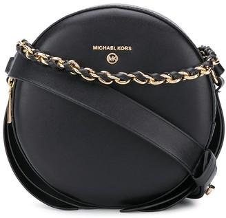 MICHAEL Michael Kors Delancey circular crossbody bag