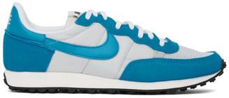Nike Blue Challenger OG Sneakers