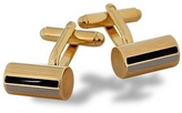 Forzieri Pitti - Unconventional Gold Plated Cuff Links