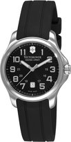 Victorinox Women's 241367 Officer's Dial Watch
