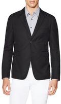 Prada Hopsack Cotton Sportcoat