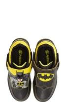 Heelys 'Twister X2 - Batman' Wheeled Sneaker (Toddler & Little Kid)