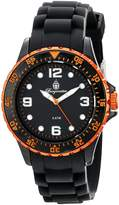 Burgmeister Men's BM605-622C Dark Sky Analog Watch