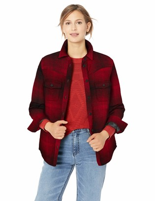 Pendleton Woolen Mills Pendleton Women's Fremont Shirt Jacket