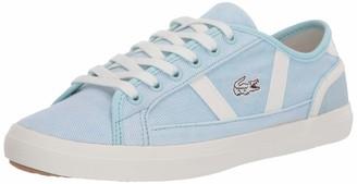 Lacoste Women's Sideline 120 1 CFA Sneaker