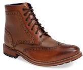 Ted Baker Men's 'Sealls' Wingtip Boot