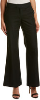 Lafayette 148 New York Kenmare Flare Pant