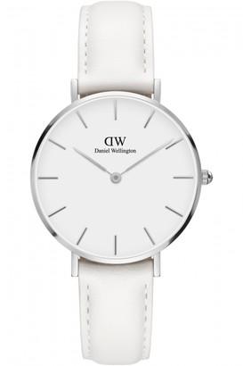 Daniel Wellington Unisex Classic Petite Bondi Watch DW00100190