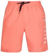 Ted Baker Gadget Brand Swim Shorts