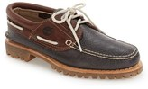 Timberland 'Authentics' Boat Shoe (Men)
