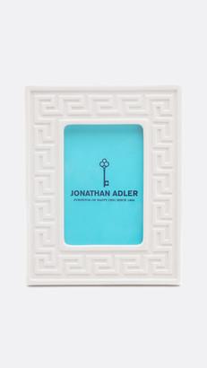Jonathan Adler Greek Key Frame