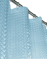 dainty home Mirage Heavy 3D Shower Curtain