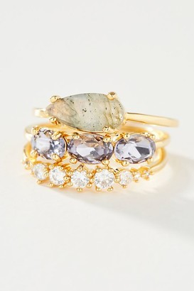 Azores Ring Set