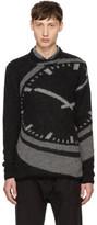 Stephan Schneider Grey Exact Sweater