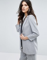 Y.a.s Lady Long Line Blazer