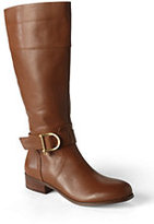 Classic Women's Blakeley Riding Boots-Mink Brown